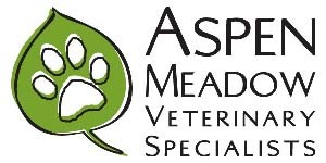 Aspen Meadow Veterinary Specialists Logo