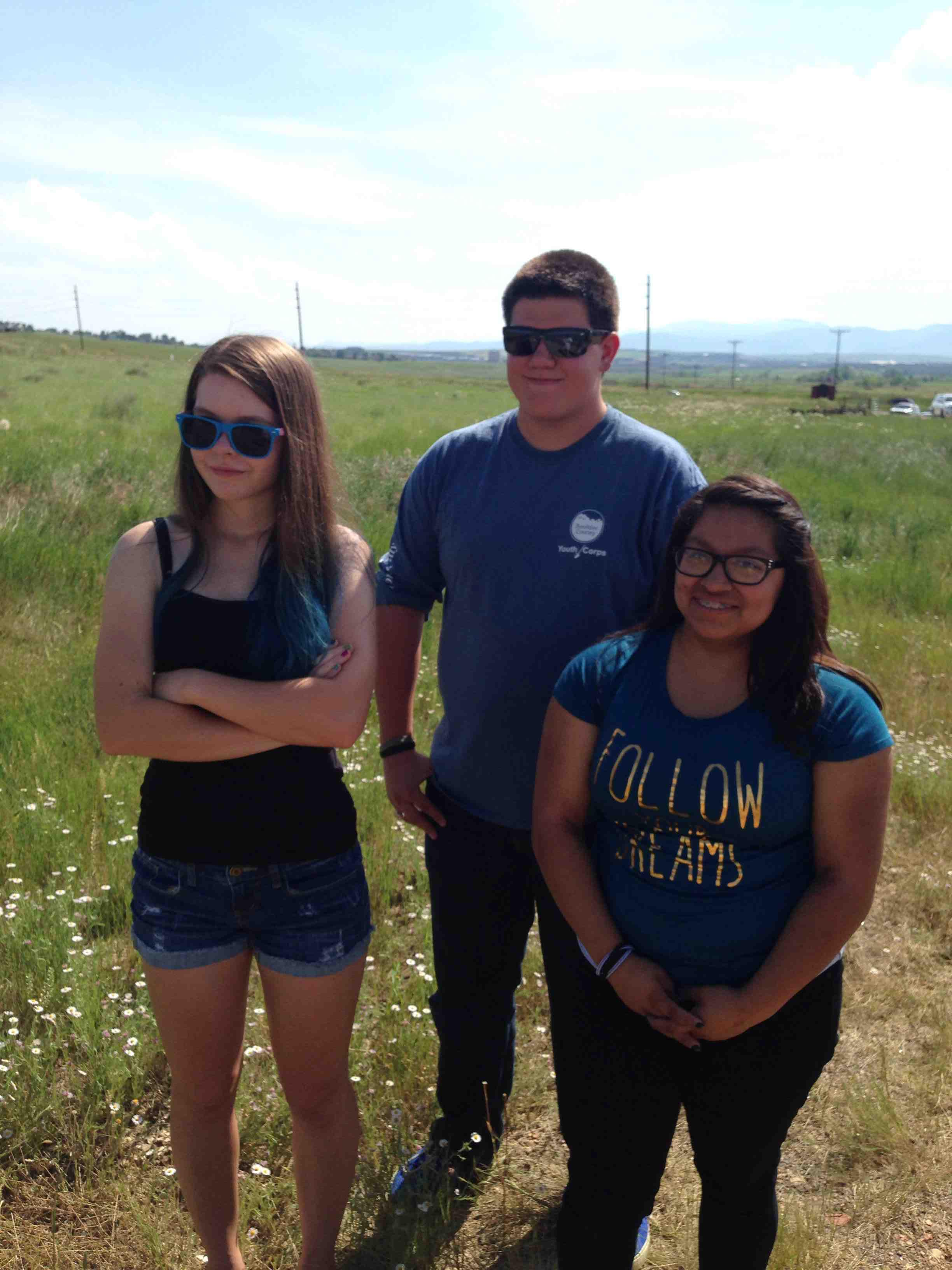 Boulder Youth Corps