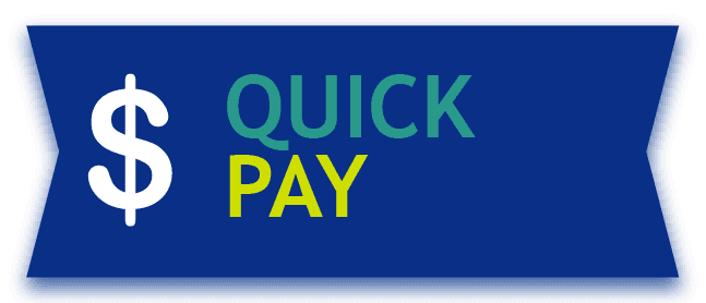 Quick Pay