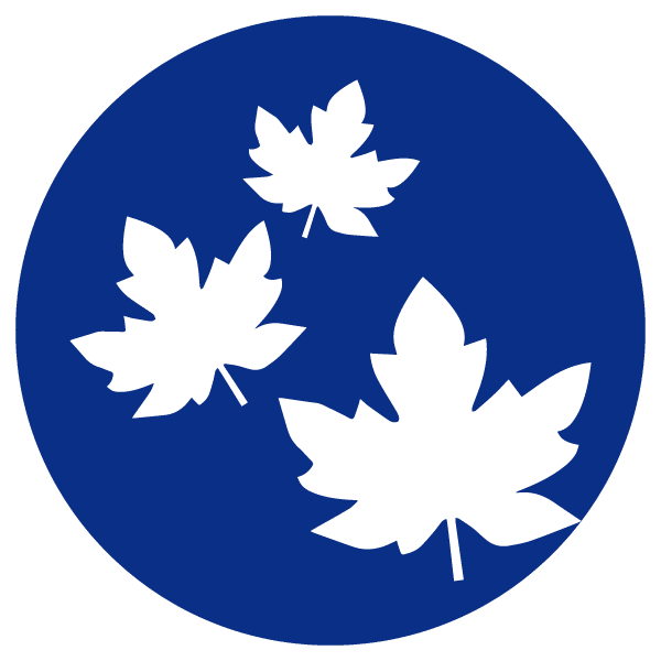 blue heading icons_fallleaves