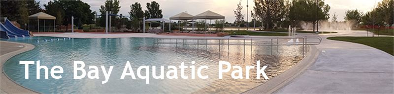 The Bay Aquatic Park