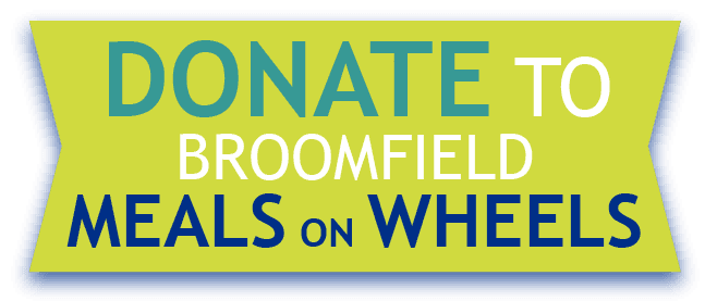 Donate to Meals on Wheels