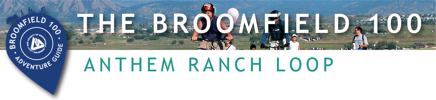 2018 Broomfield 100 loops web banners_anthem ranch loop