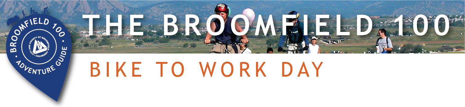 2018 Broomfield 100 loops web banners_bike to work day