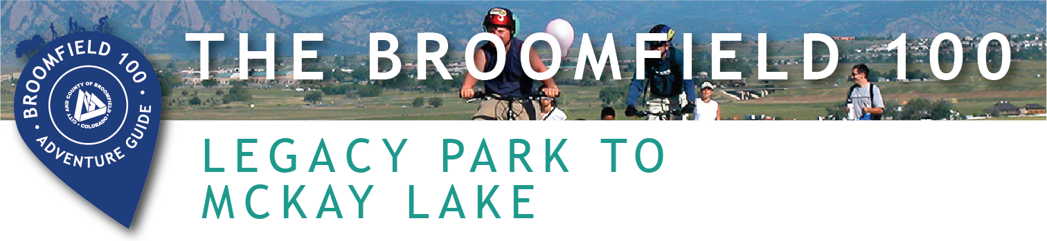 2018 Broomfield 100 loops web banners_legacy park to mckay lake