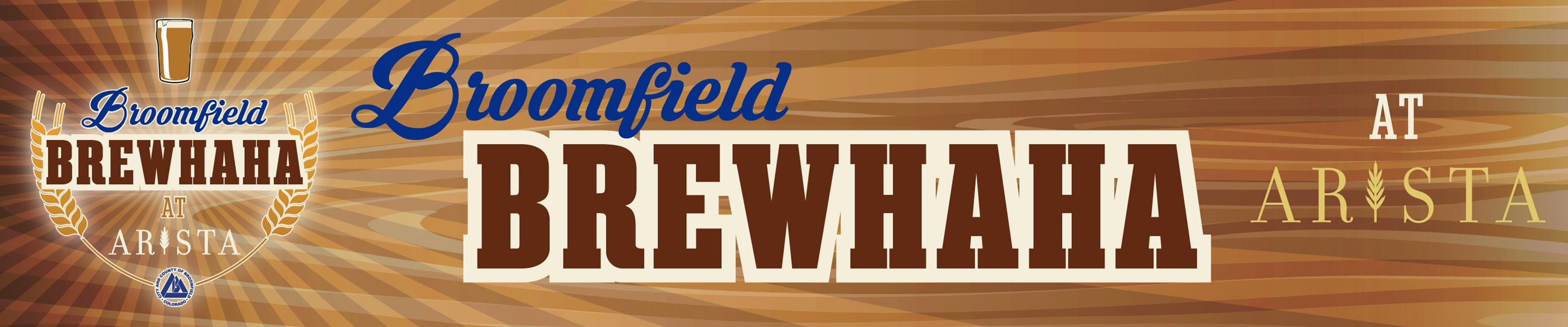 2019 BrewHaHa website header
