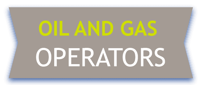 Oil and Gas Operators
