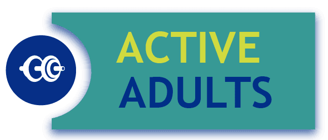Senior Active Adults