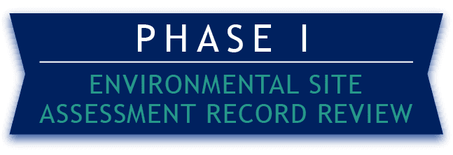 Phase I Environmental Site Assessment