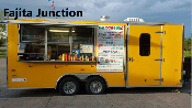 Fajita Junction Website