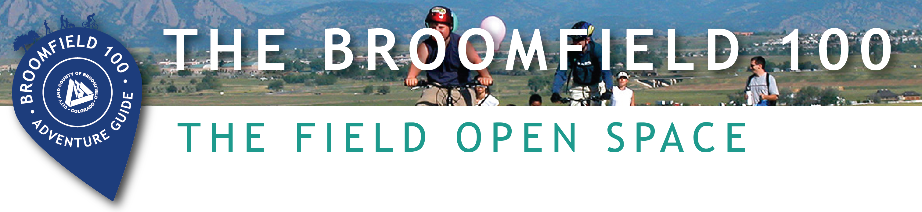 2019 Broomfield100 web banners_the field open space