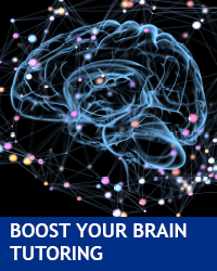 Link to Boost Your Brain Tutoring page
