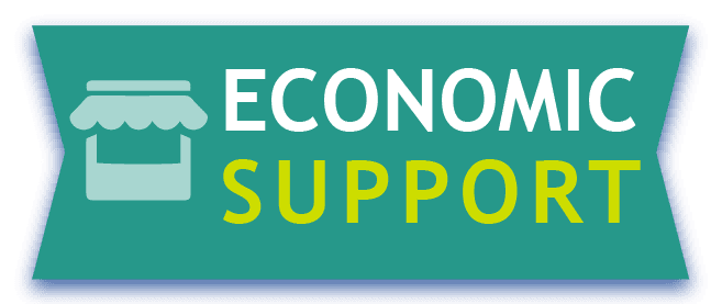 COVID-19 landing page webpage tags_COVID-19 Economic Support