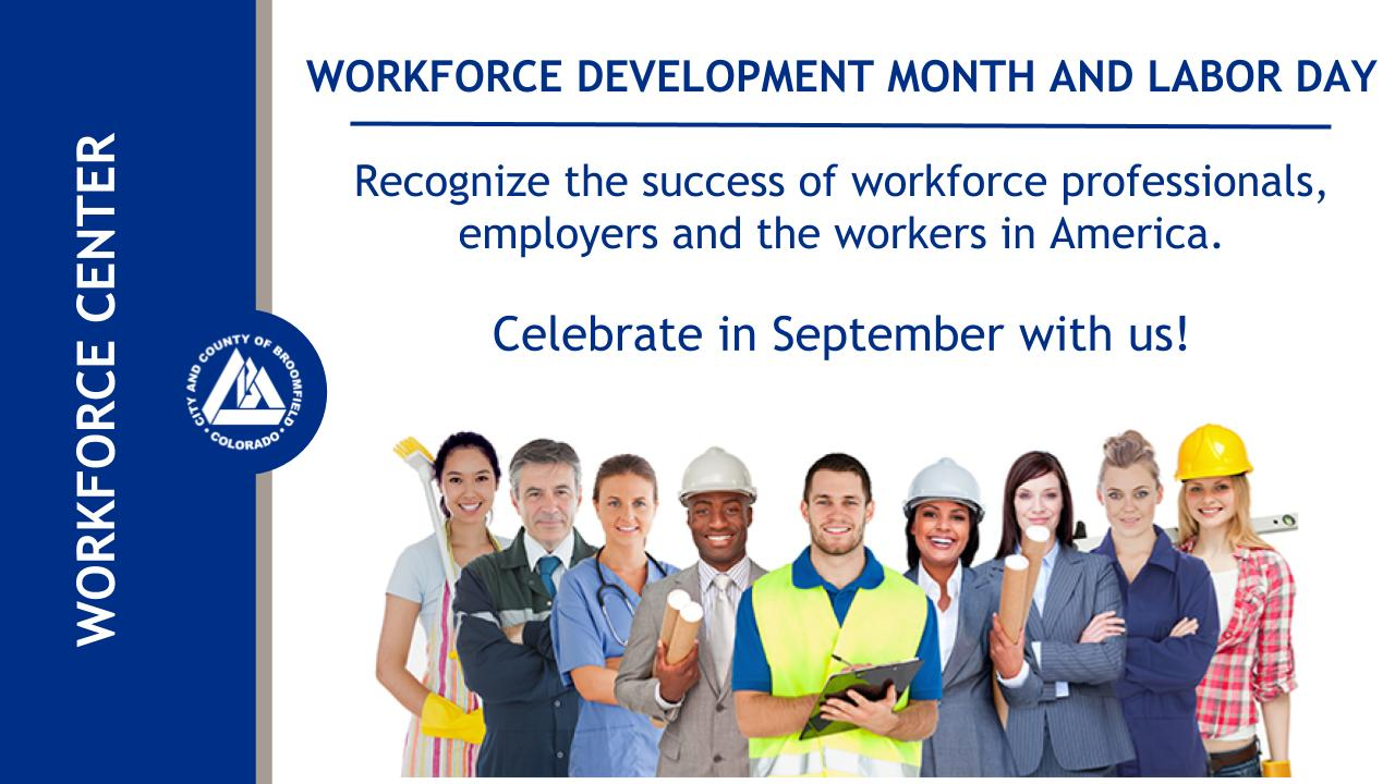 Workforce Development Month 2020 (1)