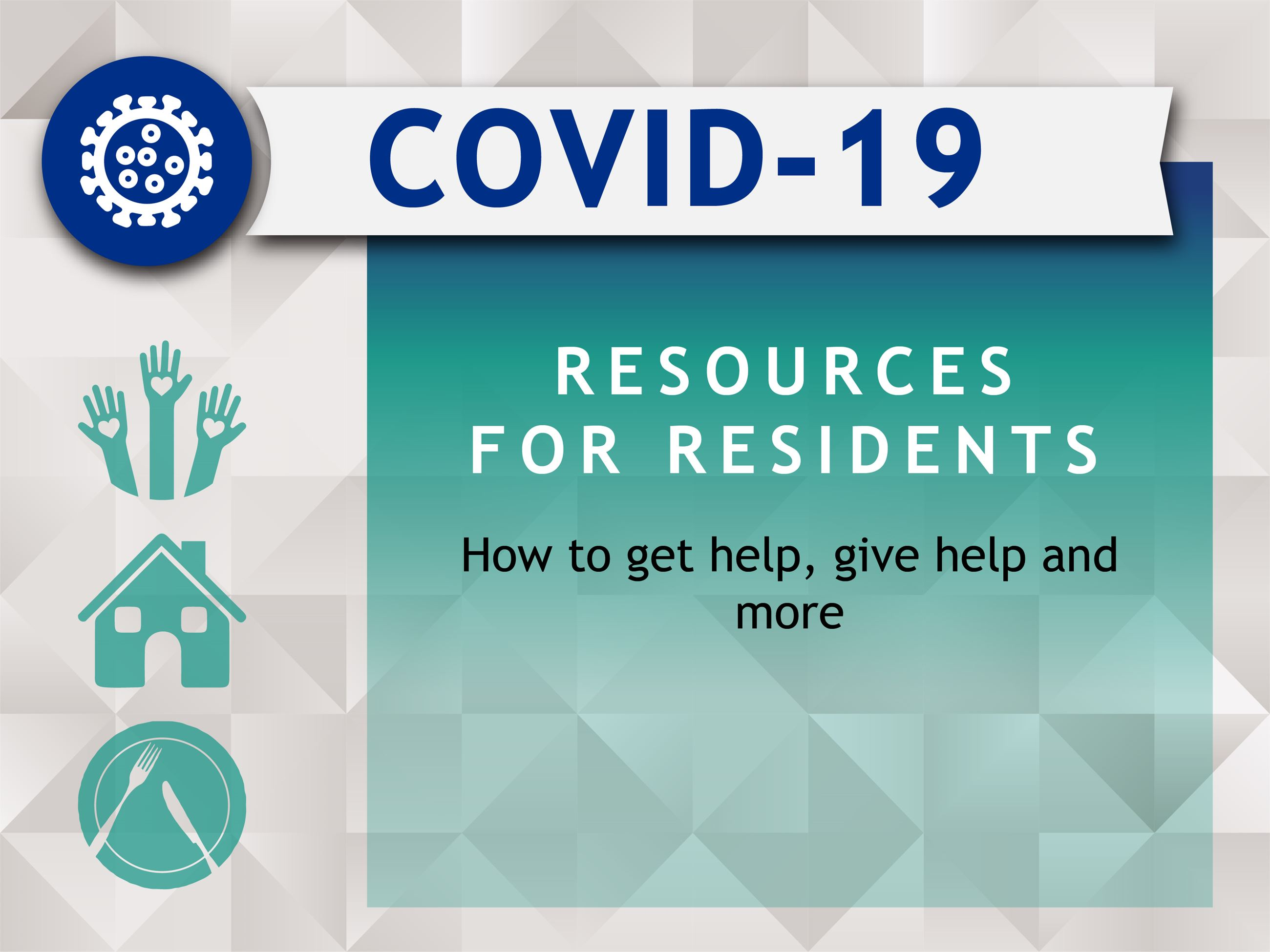 COVID-19 web images_ResourcesforResidents