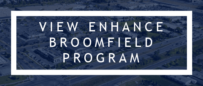 Enhance Broomfield Program overview