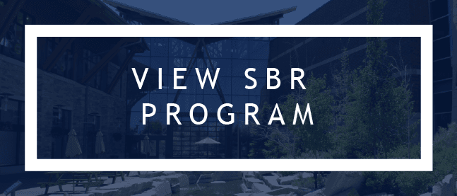 SBR Program overview