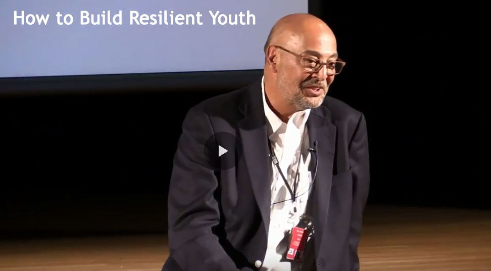 How to Build Resilient Youth