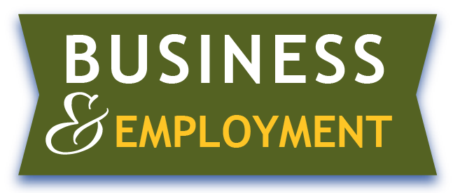 HHS Business and Employment