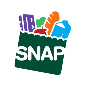 SNAP Opens in new window