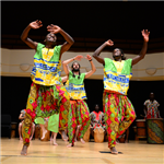 Mokomba Ensemble