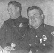 Officers Bishop and McCarthy