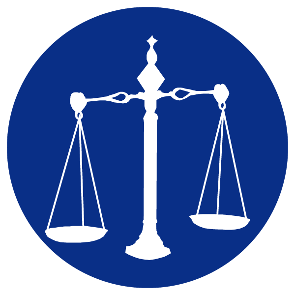 legal scale