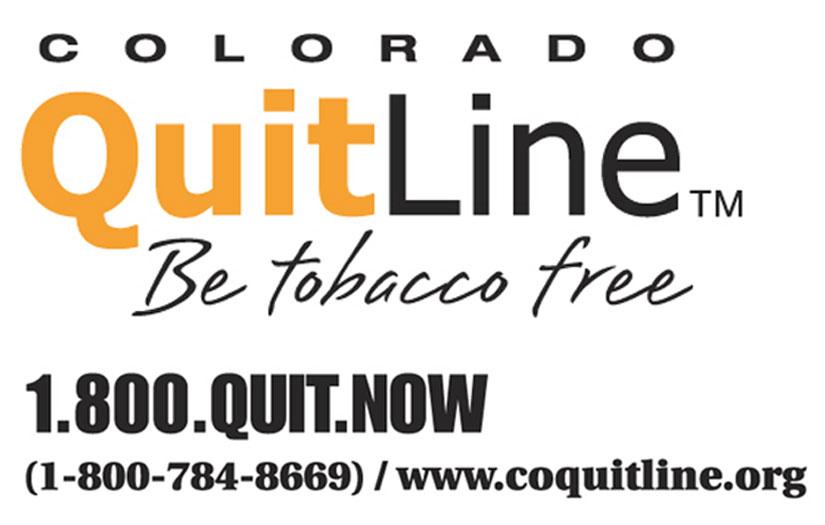 Colorado QuitLine