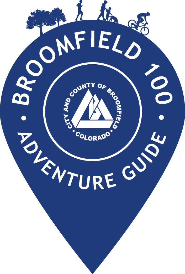 Broomfield 100 logo heading icon.png