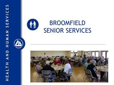 senior slide show